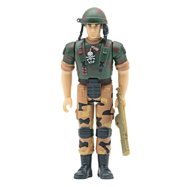 *PRE ORDER* Aliens Hudson ReAction Figure